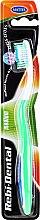 Kup Szczoteczka do zębów Rebi-Dental M42, średnia twardość, zielona - Mattes Rebi-Dental