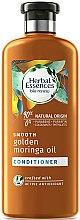 Kup Wygładzająca odżywka do włosów - Herbal Essences Golden Moringa Oil Conditioner