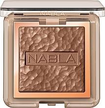 Kup Bronzer do twarzy - Nabla Miami Lights Collection Skin Bronzing