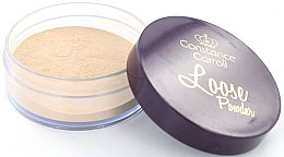 Kup Sypki puder do twarzy - Constance Carroll Loose Powder
