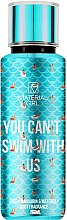 Kup Material Girl You Can´t Swim With Us - Spray do ciała