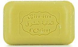 Kup Mydło w kostce z olejem laurowym - Foufour Savon Bien-etre d'Orient