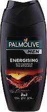 Kup Żel pod prysznic dla mężczyzn Limonkowy shot - Palmolive Men Energising