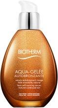 Kup Serum samoopalające - Biotherm Aqua-Gelee Autobronzante