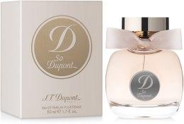 Kup S.T. Dupont So Dupont Pour Femme - Woda perfumowana