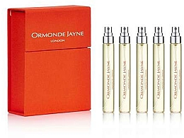 Kup Zestaw - Ormonde Jayne Tolu (edp/5*8ml)