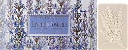 Kup Zestaw mydeł w kostce Lawenda - Saponificio Artigianale Fiorentino Lavender Toscana (3 x soap 125 g)