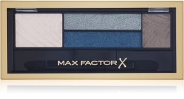 Kup Paletka cieni do powiek i brwi - Max Factor Smokey Eye Drama Kit 2-in-1 Eyeshadow And Brow Powder