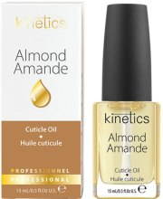Kup Olejek do paznokci i skórek Migdał - Kinetics Almond Cuticle Oil