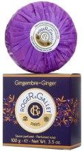 Kup Roger & Gallet Gingembre - Perfumowane mydło w kostce