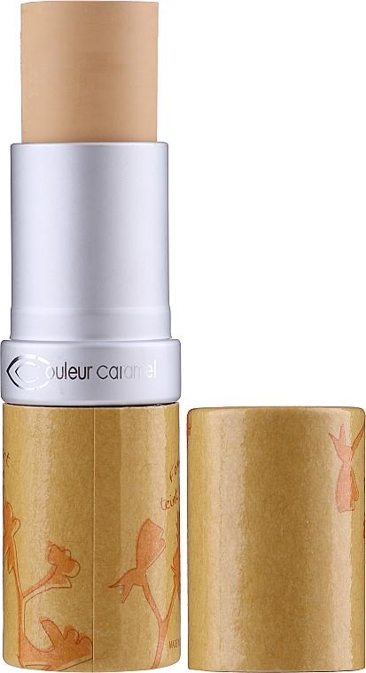 Podkład w sztyfcie - Couleur Caramel Compact Foundation — фото N2