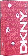 Kup Donna Karan DKNY Women - Zestaw (edp 30 ml + sh/gel 150 ml)