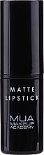 Kup Matowa pomadka w sztyfcie - MUA Makeup Academy Matte Lipstick