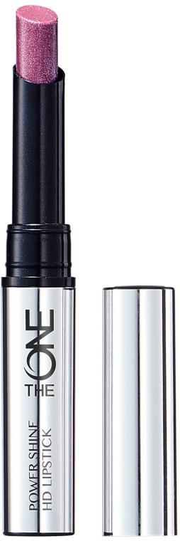 Szminka do ust - Oriflame The One Power Shine HD Lipstick