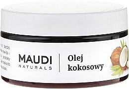 Kup Olej kokosowy - Maudi