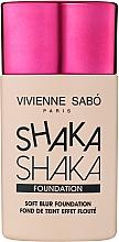 Kup Podkład do twarzy - Vivienne Sabo Shaka Shaka