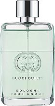 Kup PRZECENA! Gucci Guilty Cologne Pour Homme - Woda toaletowa *