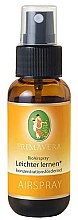 Kup Aromatyczny spray odświeżający powietrze - Primavera Organic Study Better