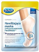 Kup Nawilżająca maska do stóp - Scholl Expert Care Foot Mask