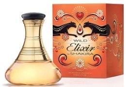 Shakira Wild Elixir by Shakira - Woda toaletowa — фото N3