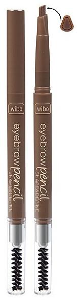 Wodoodporna kredka do brwi - Wibo Eyebrow Pencil
