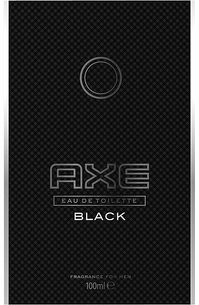 PRZECENA! Axe Black - Woda toaletowa * — фото N1