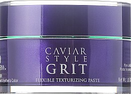 Kup Teksturyzująca pasta do stylizacji włosów z czarnym kawiorem - Alterna Caviar Style Grit Flexible Texturizing Paste