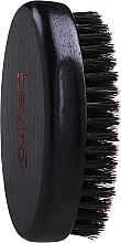 Kup Szczotka do brody - Beviro Pear Wood Beard Brush