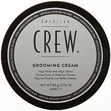 Kup Silny krem do stylizacji włosów - American Crew Classic Grooming Cream