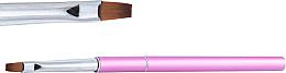 Kup Pędzelek do żelu, płaski, 6 - NeoNail Professional
