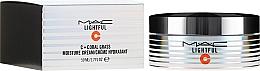 Kup Rozjaśniający krem nawilżający do twarzy - MAC Lightful C + Coral Grass Moisture Cream