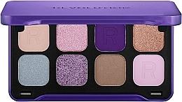 Kup Paleta cieni do powiek - Makeup Revolution Forever Flawless Dynamic Eyeshadow Palette