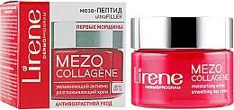 Kup Liftingujący krem do twarzy - Lirene Mezo Collagene
