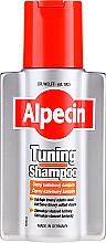 Kup Szampon zapobiegający wypadaniu włosów siwych - Alpecin Anti Dandruff Tuning Shampoo