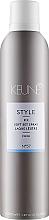Kup Lakier do włosów nr 57 - Keune Style Soft Set Spray