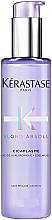 Kup Serum do włosów rozjaśnianych - Kérastase Blond Absolu Cicaplasme