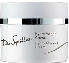 Kup Nawilżający krem migdałowy do twarzy - Dr. Spiller Hydro Almond Cream