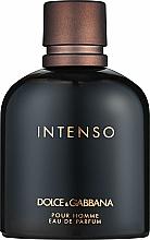 Kup Dolce & Gabbana Intenso - Woda perfumowana