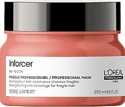 Kup Wzmacniająca maska do włosów - L'Oreal Professionnel Inforcer Strengthening Anti-Breakage Masque New