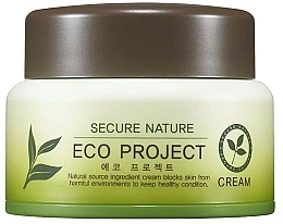 Kup Krem do twarzy - Secure Nature Eco Project Cream