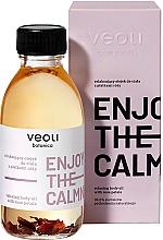 Kup Relaksujący olejek do ciała z płatkami róży - Veoli Botanica Enjoy The Calmness