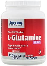 Kup Suplement diety L-Glutamina w proszku - Jarrow Formulas L-Glutamine Powder