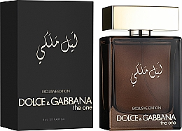 Kup Dolce & Gabbana The One Royal Night - Woda perfumowana