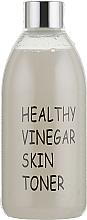 Kup Tonik do twarzy z winem ryżowym - Real Skin Healthy Vinegar Skin Toner Raw Rice Wine