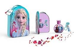 Kup Disney Frozen II - Zestaw (edt 100 ml + lipgloss 6 ml + bag)