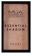 Kup Cień do powiek - MUA Essential Shadow Pearl