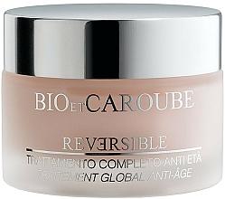 Kup Wygładzający krem przeciwzmarszczkowy do twarzy - Bio et Caroube Reversible Complete Anti-Ageing Treatment