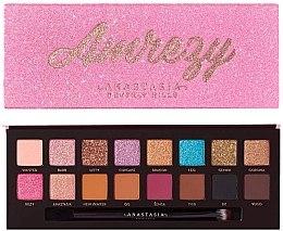 Kup Paleta cieni do powiek - Anastasia Beverly Hills Amrezy Eyeshadow Palette