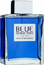 Kup Antonio Banderas Blue Seduction - Woda toaletowa