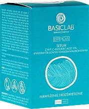 Kup Serum do twarzy z witaminą C - BasicLab Dermocosmetics Esteticus